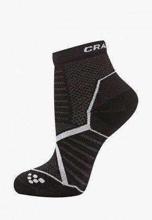 Носки Craft RUN WARM SOCK. Цвет: черный