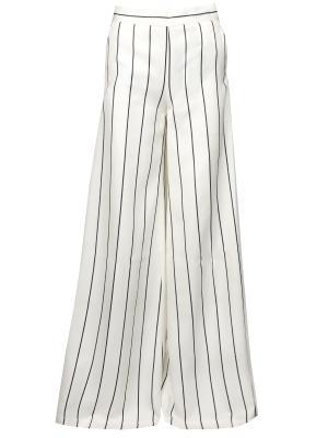 Расклешенные брюки Jacob Cohen. Цвет: разноцветный