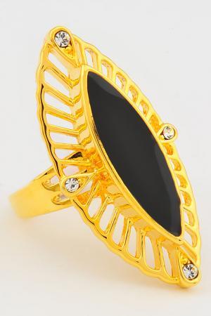 Кольцо Slava Zaitsev. Цвет: золотой