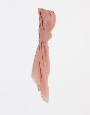 Розовый саронг Brave Soul