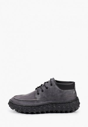 Ботинки Camper. Цвет: серый