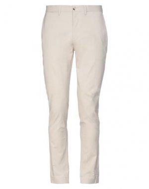 Повседневные брюки BEN SHERMAN. Цвет: бежевый