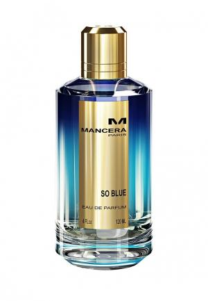Парфюмерная вода Mancera SO BLUE 60 мл