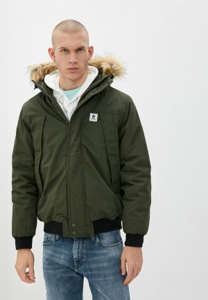 Куртка утепленная Element DULCEY EXPLORER. Цвет: хаки