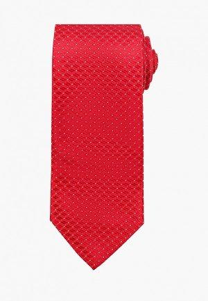 Галстук Franco Frego. Цвет: красный