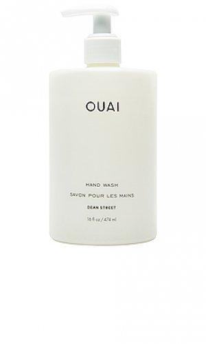 Жидкое мыло hand wash OUAI. Цвет: beauty: na