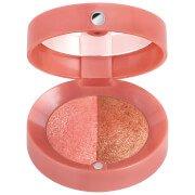 Румяна Little Round Pot Duo Drapping Blusher 2 г (различные оттенки) - Pink Bourjois