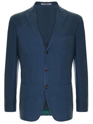 Пиджак casual кашемировый COLOMBO
