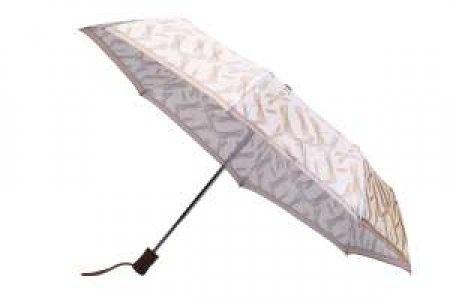 Зонт Alla Pugachova AP90001 ivory/blush-20L