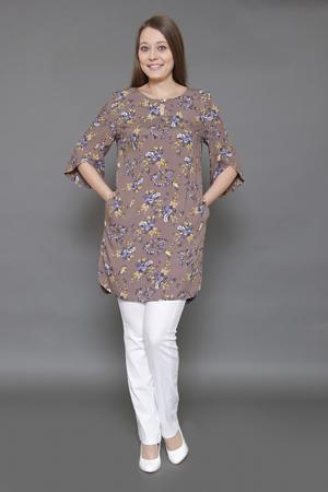 Платье-туника LacyWear