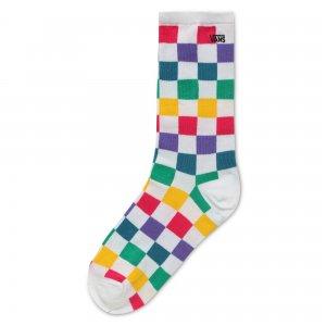 Носки Ticker VANS. Цвет: мульти