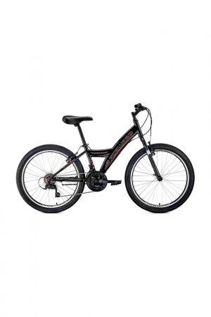 Велосипед Dakota 24 1.0 2020 Forward. Цвет: черный