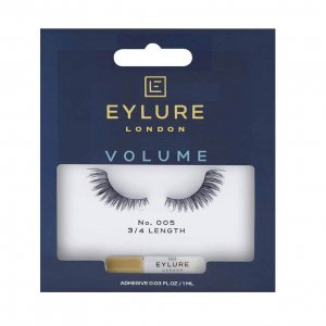 Накладные ресницы Accent No.005 Eyelashes Eylure
