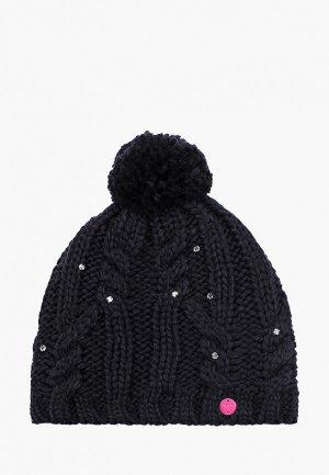 Шапка Roxy SH STAR GIRL B  HDWR. Цвет: черный