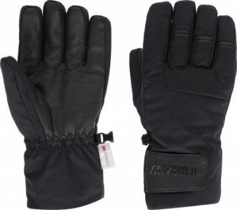 Перчатки мужские , размер 8 Volkl. Цвет: черный