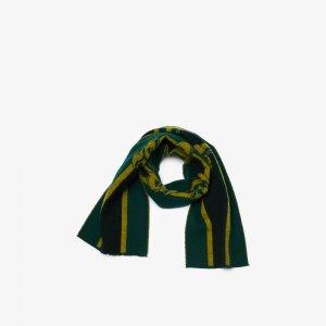 Шапки, шарфы и перчатки Шарф L!VE UNI Lacoste. Цвет: none