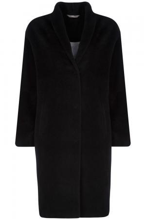 Шерстяное пальто Elema