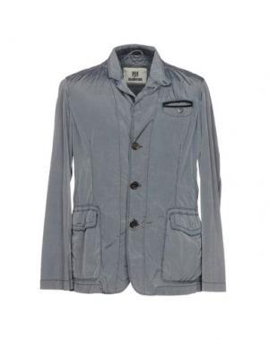 Пиджак MABRUN. Цвет: грифельно-синий