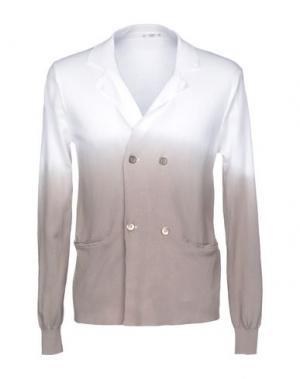 Пиджак HōSIO. Цвет: белый