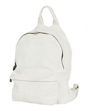 Рюкзаки и сумки на пояс OFFICINE CREATIVE ITALIA. Цвет: белый