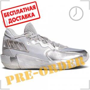 Другие товары adidas. Цвет: серый