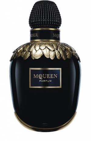 Духи McQueen Parfum Alexander Perfumes. Цвет: бесцветный