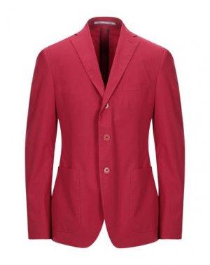 Пиджак CANTARELLI. Цвет: красный