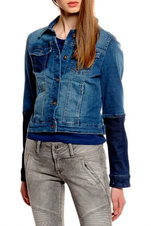 Куртка Tom Tailor Denim. Цвет: 1195