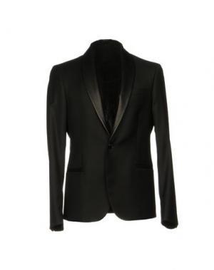 Пиджак PIERRE BALMAIN. Цвет: черный