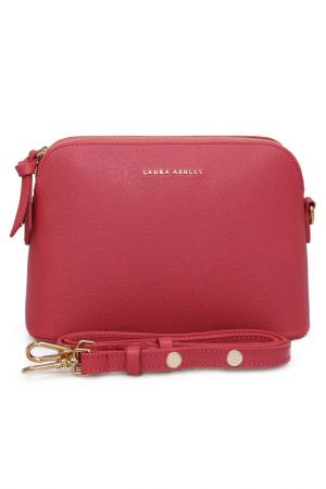 Bag Laura Ashley. Цвет: dark pink