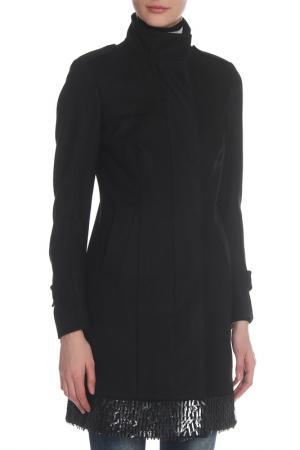 Пальто CNC COSTUME NATIONAL C'N'C'. Цвет: 900