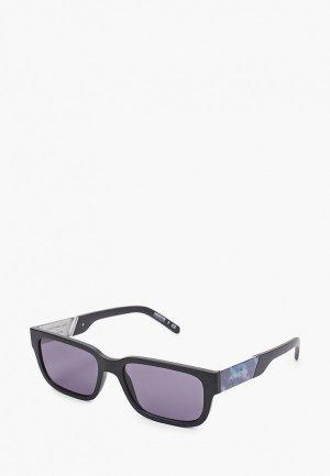 Очки солнцезащитные Arnette AN4273 01/1A. Цвет: черный