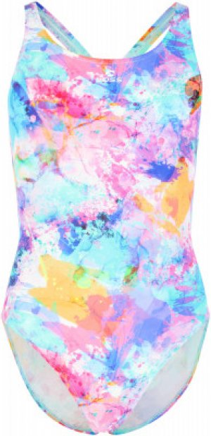 Купальник для девочек , размер 116 Joss. Цвет: разноцветный