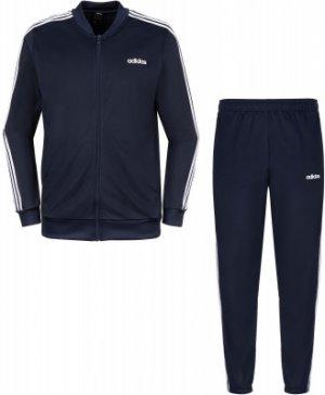 Костюм мужской , размер 44-46 Adidas. Цвет: синий