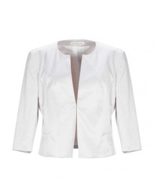 Пиджак BETTY BARCLAY. Цвет: светло-серый