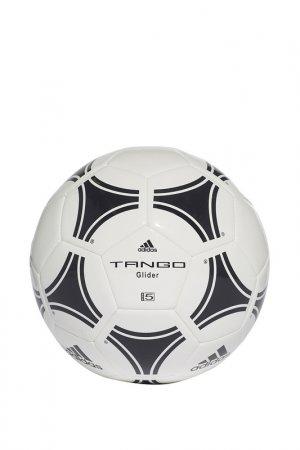 Мяч TANGO GLIDER adidas. Цвет: белый