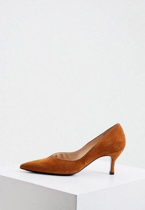 Туфли Högl QUINNY. Цвет: коричневый