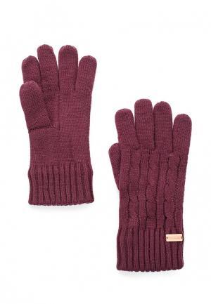 Перчатки Regatta RE036DUWMY38. Цвет: фиолетовый