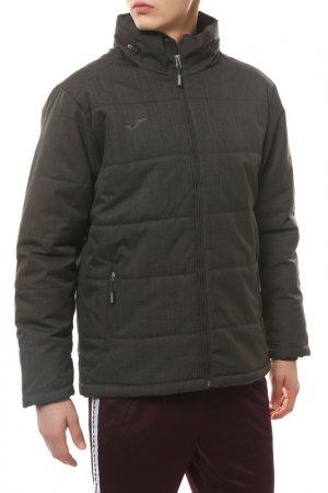 Куртка ABRIGO Joma. Цвет: серый