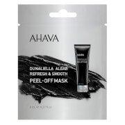 Single Use Dunaliella Peel Off Mask 8ml AHAVA
