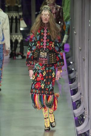 Шерстяной бомбер Gucci. Цвет: multicolor