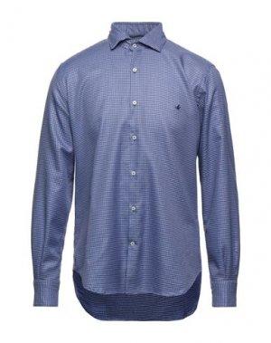 Pубашка BROOKSFIELD. Цвет: грифельно-синий