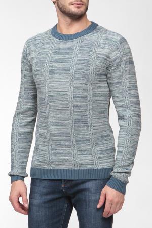 Пуловер JUNK DE LUXE. Цвет: серый