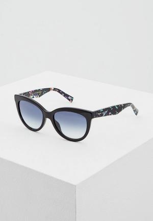 Очки солнцезащитные Marc Jacobs 310/S 5MB. Цвет: черный