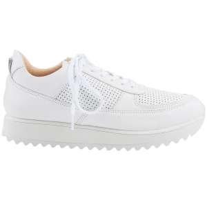 Сникерсы Ekonika EN2725-02 white-20L. Цвет: белый