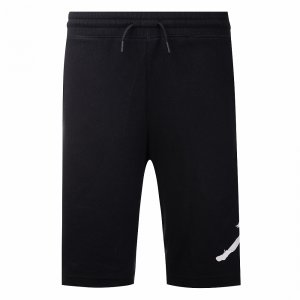 Jumpman Air Fleece Shorts Jordan. Цвет: черный