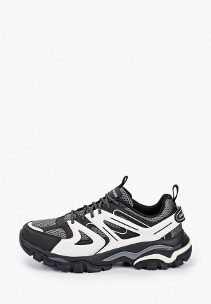 Кроссовки Skechers STAK-ULTRA. Цвет: серый