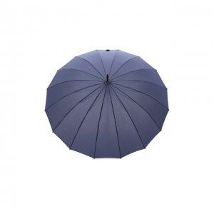 Зонт-трость Doppler. Цвет: синий