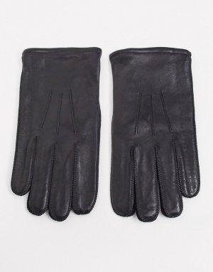 Перчатки -Черный Boardmans