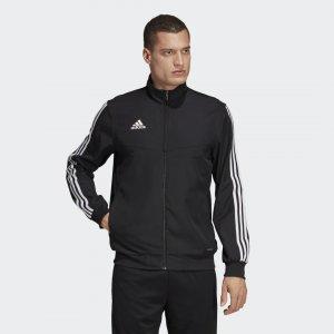 Парадная куртка Tiro 19 Performance adidas. Цвет: черный